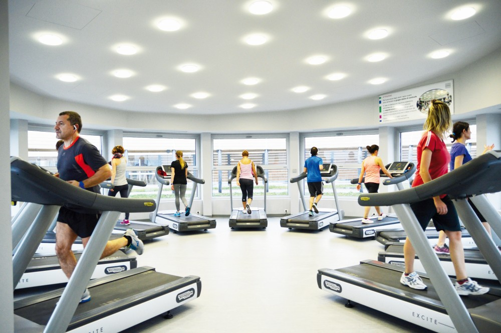 fitness-centro