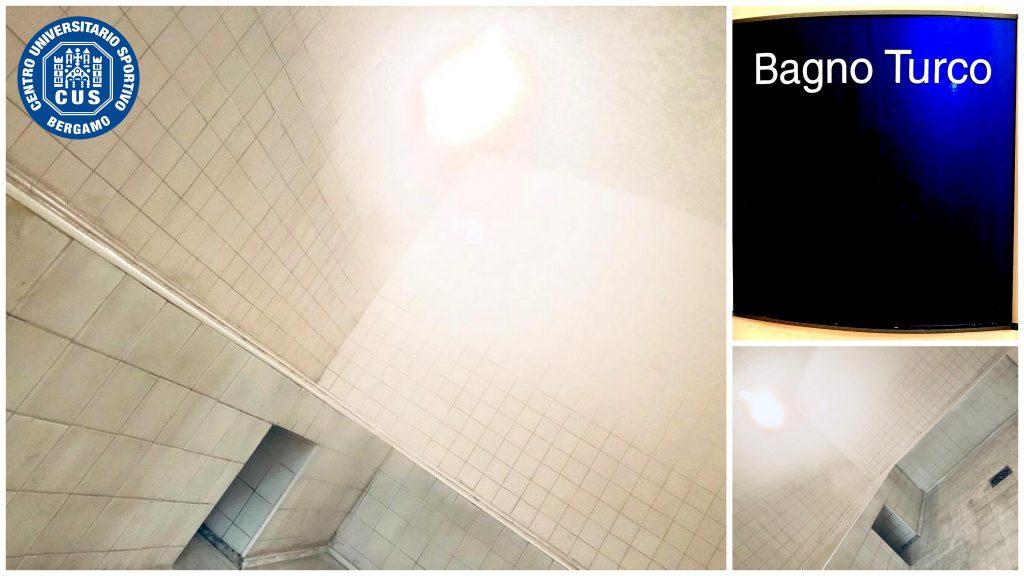 Benefici Sauna Bagno Turco.Il Bagno Turco Al Cus Cus Bergamo